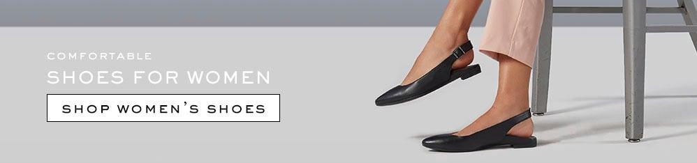 orthopedic heels for women