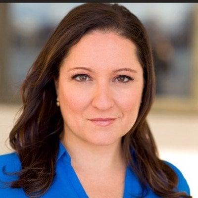 Vionic Innovation Lab Expert Dr. Jackie Sutera