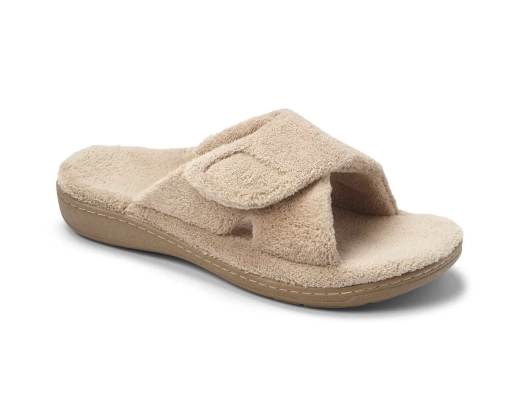 Best slippers with Good Arch Support