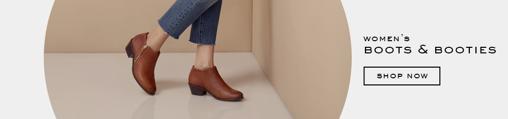Booties vs. Ankle Boots | Vionic