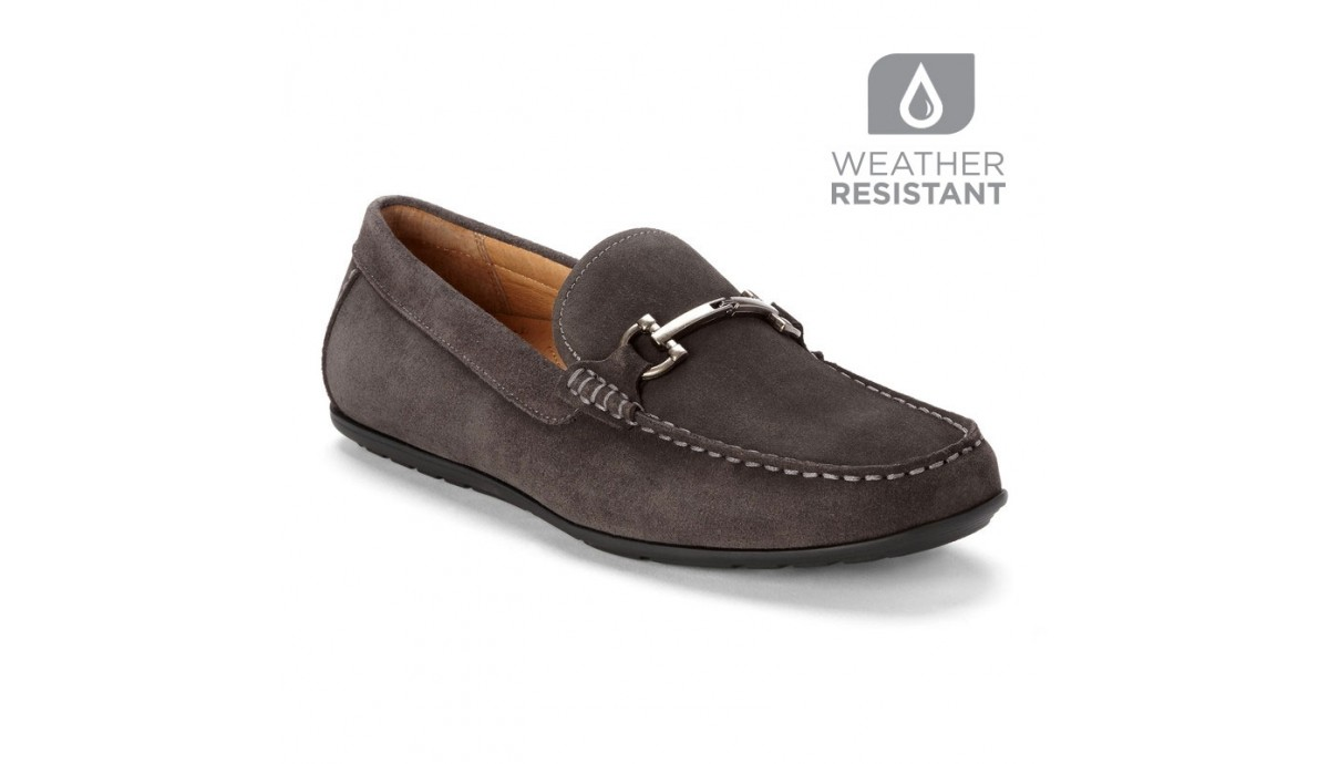 Dress Shoes Has No Traction