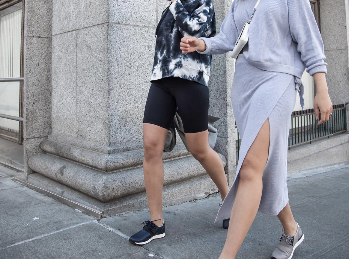 Casual Sporty Outfits | Vionic