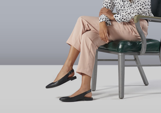 Stylish Flats for Working Professionals