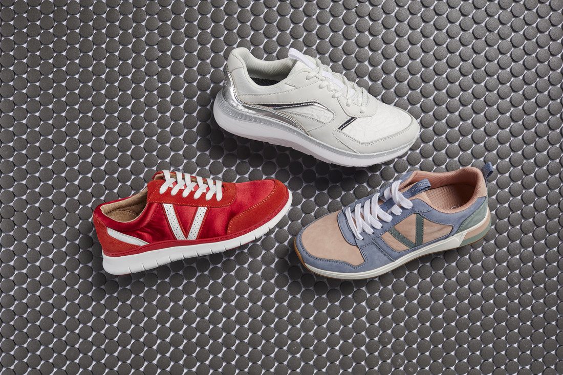 What Are the Most Comfortable Sneakers