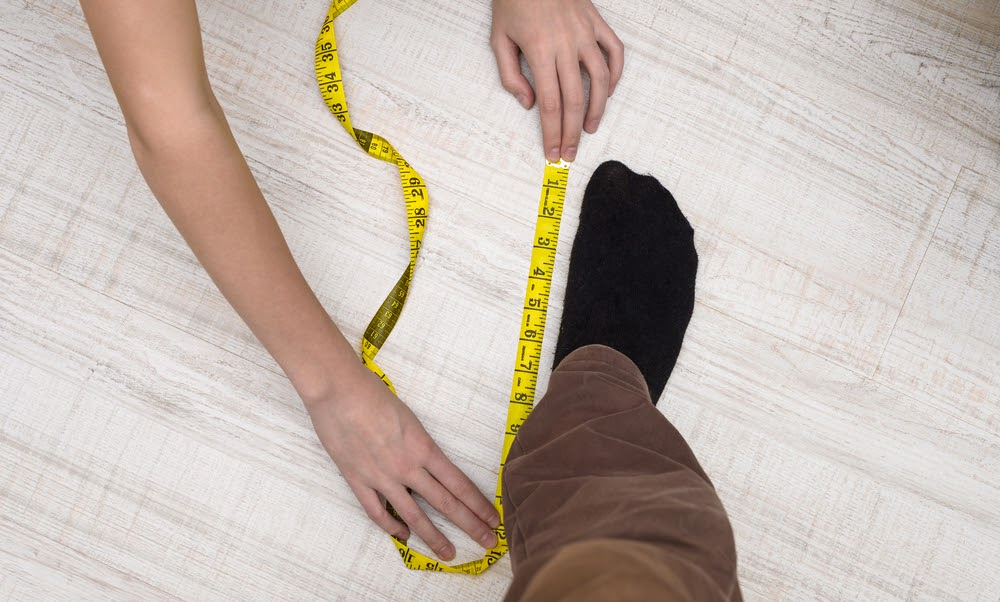 How to Measure Your Shoe Size for a Perfect Fit